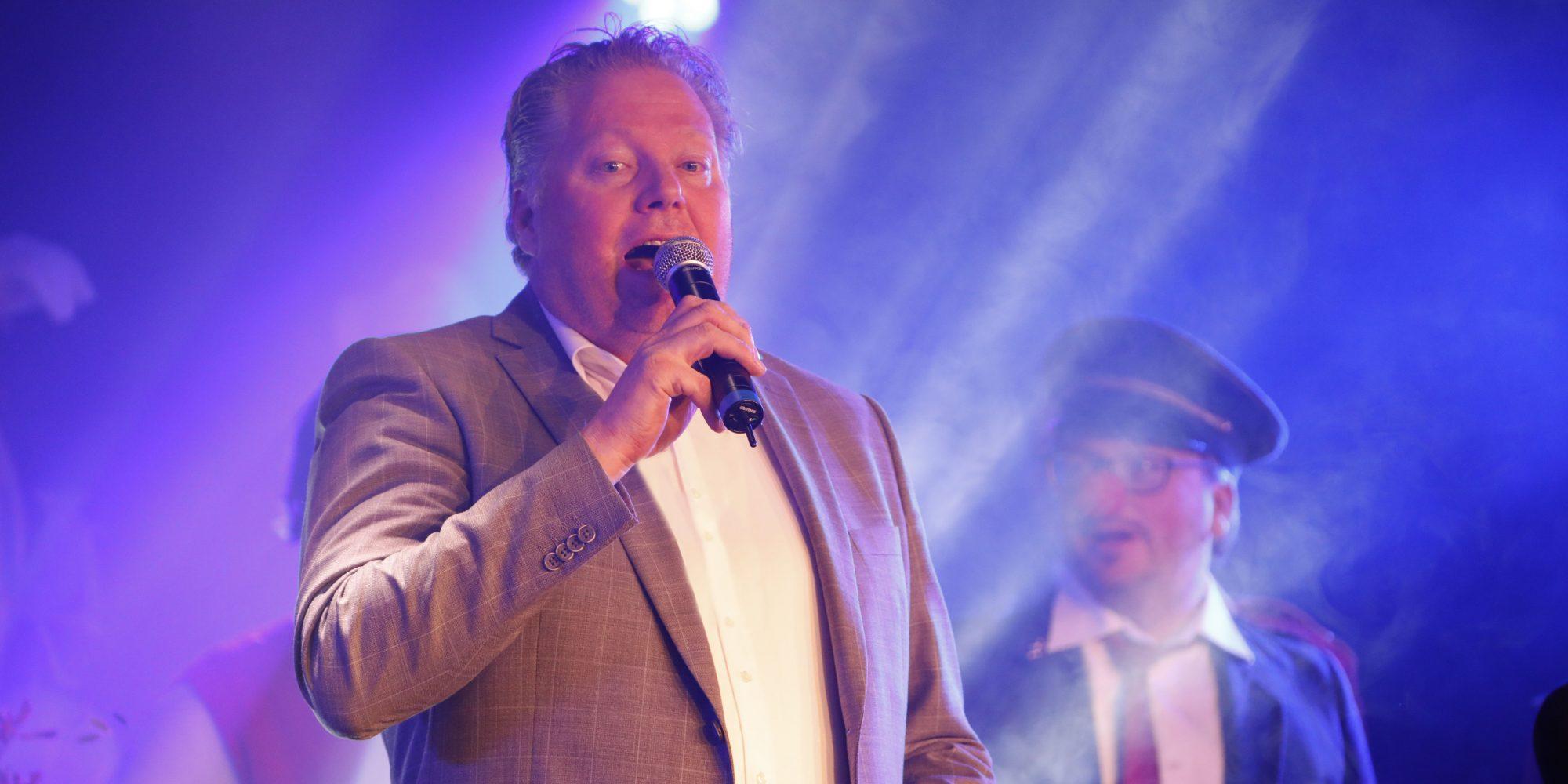 Martin Ankone